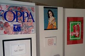 A Brescia Open esposte le opere degli studenti del Foppa