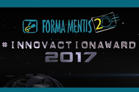 InnovACTIONaward 2017 by Forma Mentis