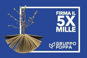 5x1000 Gruppo Foppa