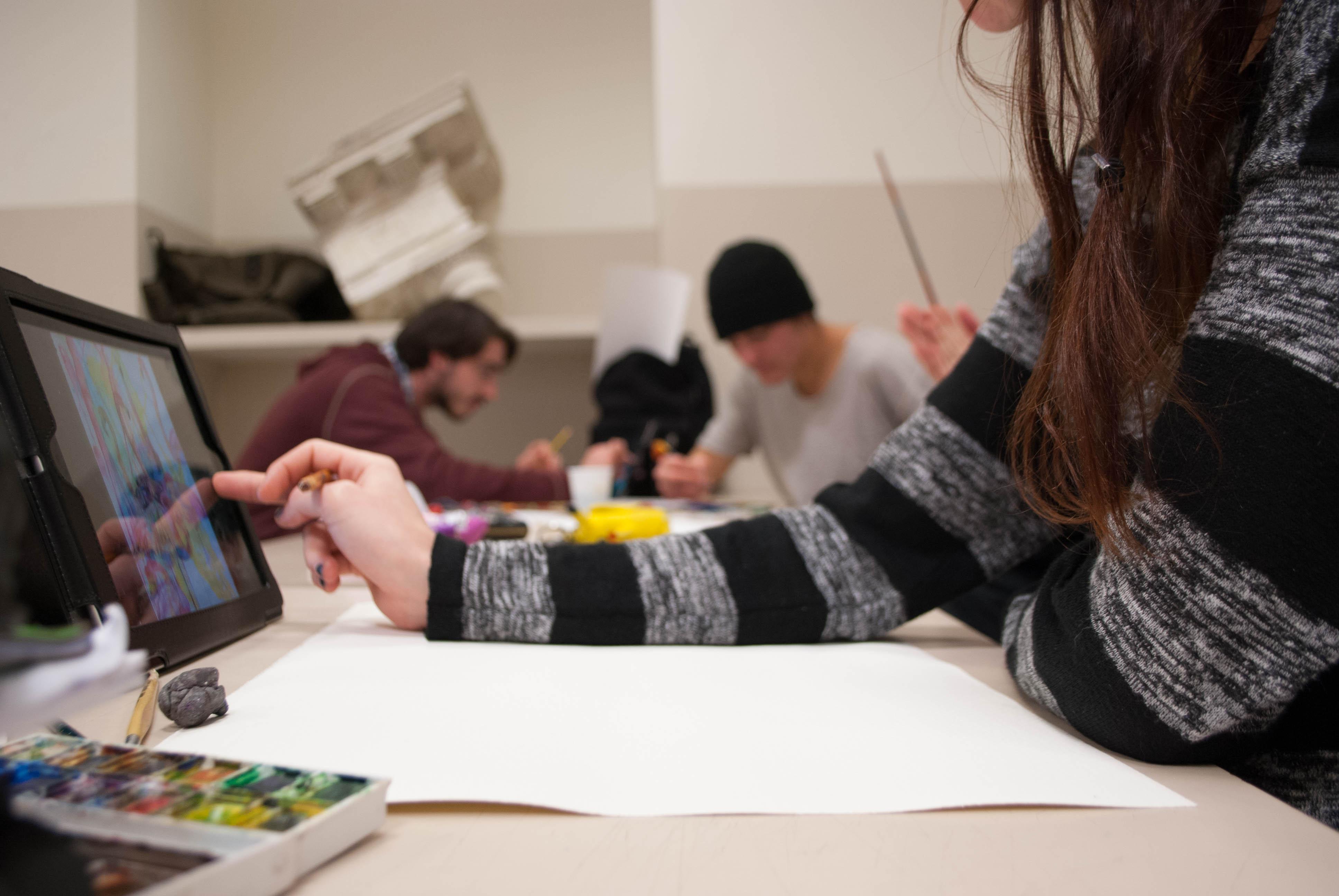 Scuola paritaria Brescia Liceo Artistico Foppa